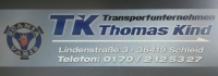 Transportuntern. Thomas Kind